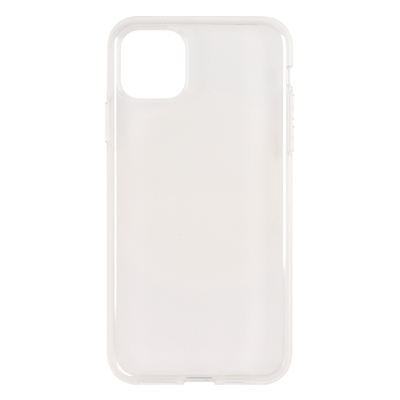 iPhone11 Pro Max Jelly case
