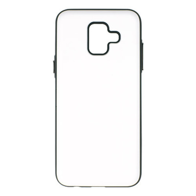 Galaxy A6 2018 door bumper case
