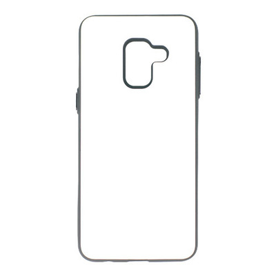 Galaxy A8 2018 door bumper case